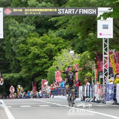 全日本選手権ロード