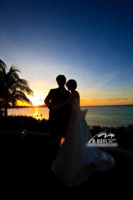 海外婚礼撮影